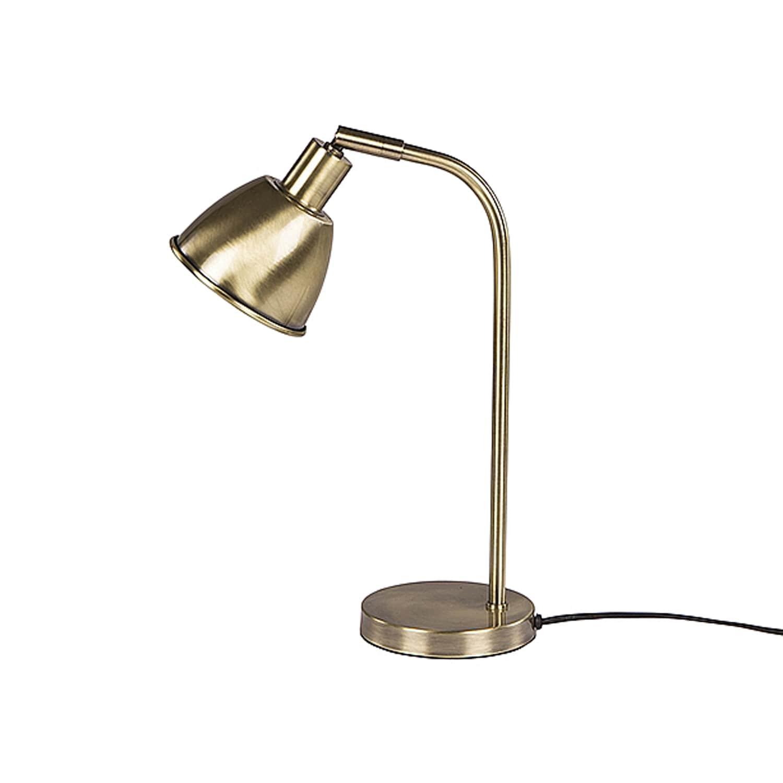 Cima Table Lamp Brass Broste Copenhagen Royaldesign Co Uk