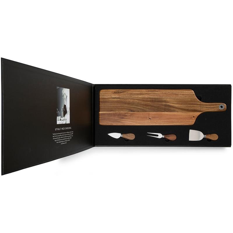 leif mannerström gift box