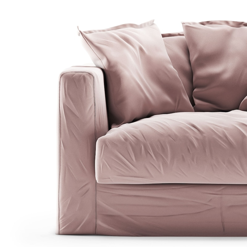 Miraculous Le Grand Air Loveseat Upholstery Velvet Cameo Caraccident5 Cool Chair Designs And Ideas Caraccident5Info