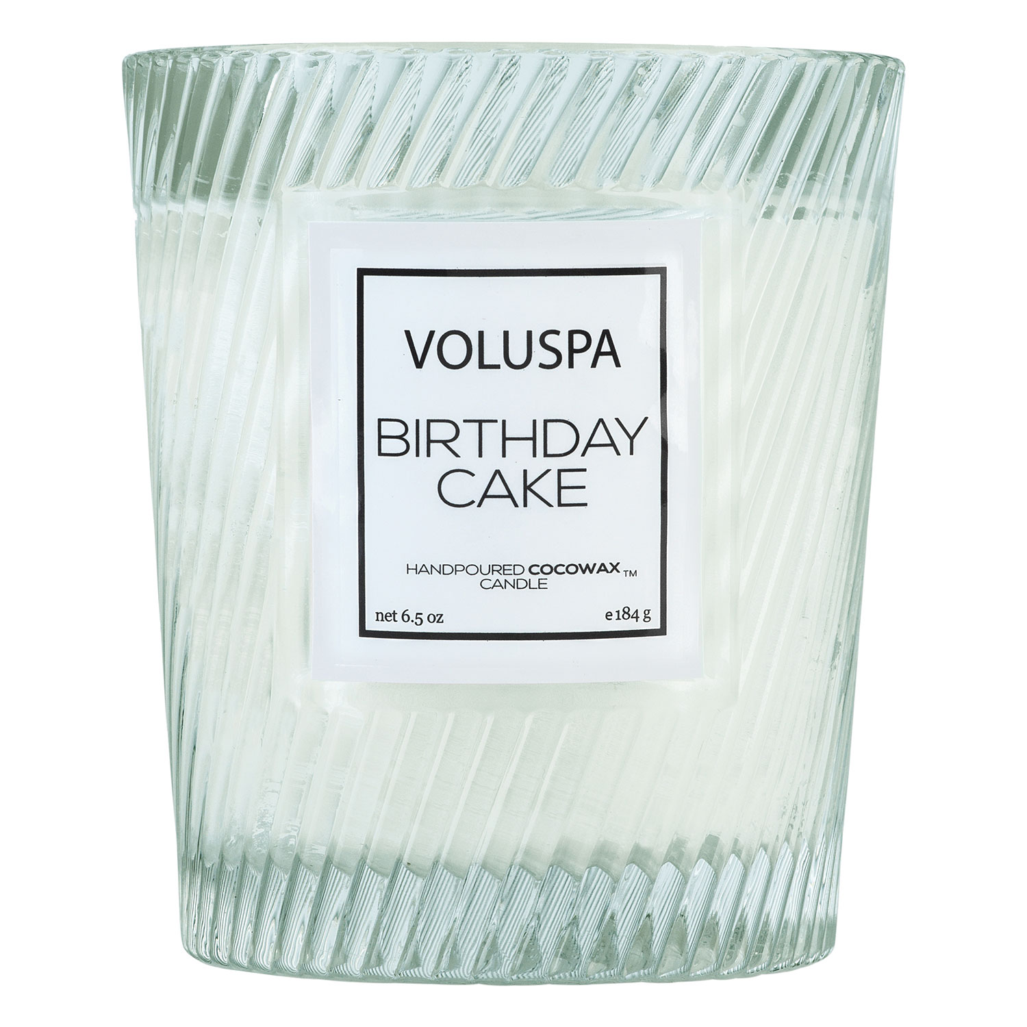 Macaron Scented Candle Birthday Cake 40 H