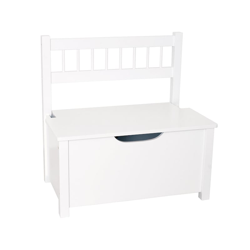 Amazing Storage Bench White Pdpeps Interior Chair Design Pdpepsorg