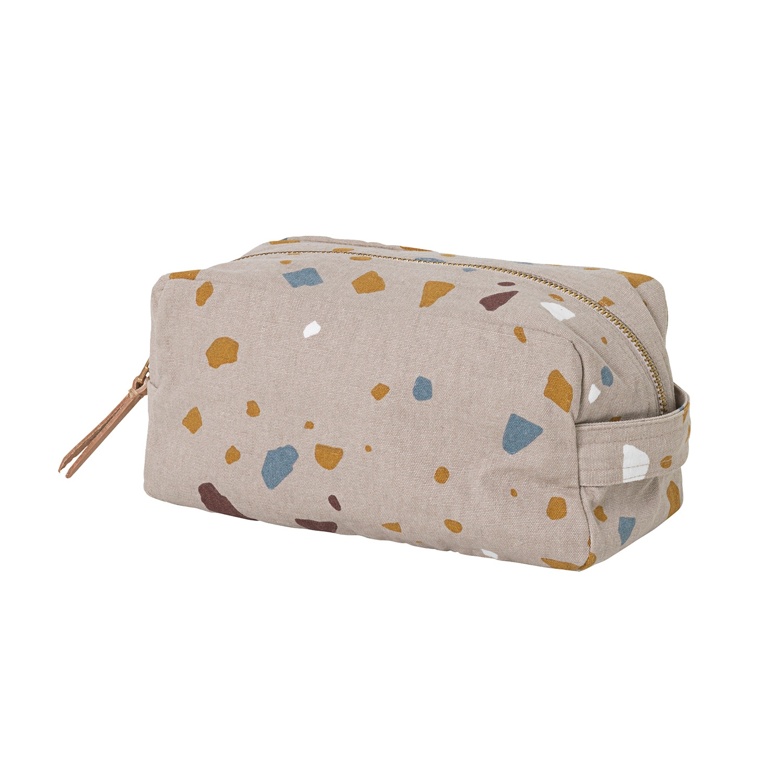 a8858a658a Ferm Living KIDS. Terrazzo Toilet Bag ...