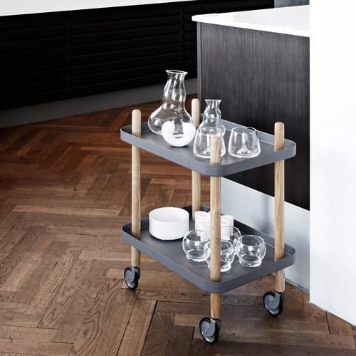 normann copenhagen bord Block Table   Normann Copenhagen @ RoyalDesign.co.uk normann copenhagen bord