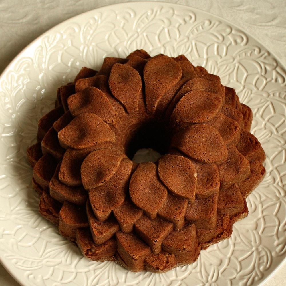 Bundt Cake In Frnehc