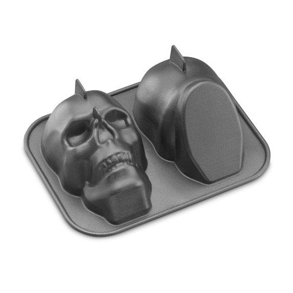 Nordic Ware Haunted Skull Pan Nordic Ware Nordic Ware