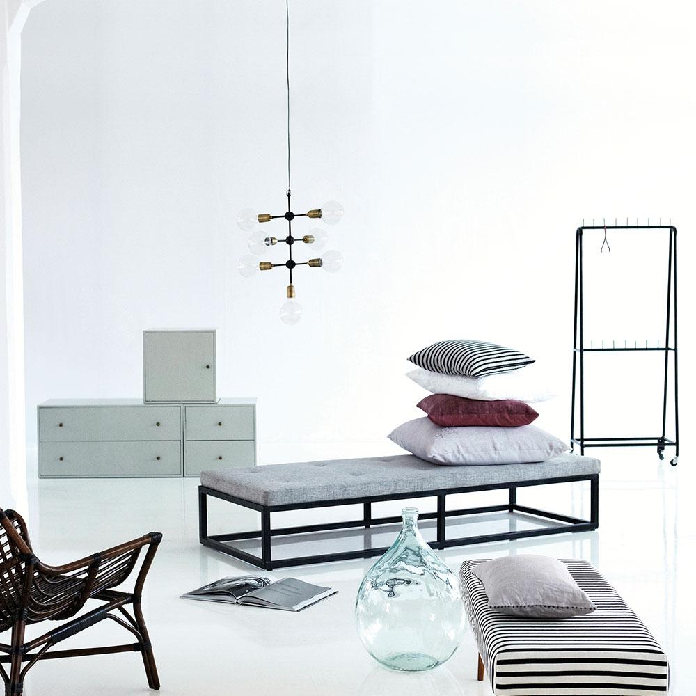 molecular pendant 58cm house doctor house doctor. Black Bedroom Furniture Sets. Home Design Ideas