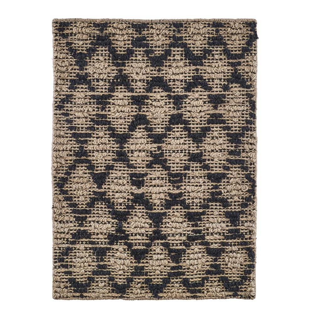 harlequin rug 50x70cm house doctor house doctor. Black Bedroom Furniture Sets. Home Design Ideas