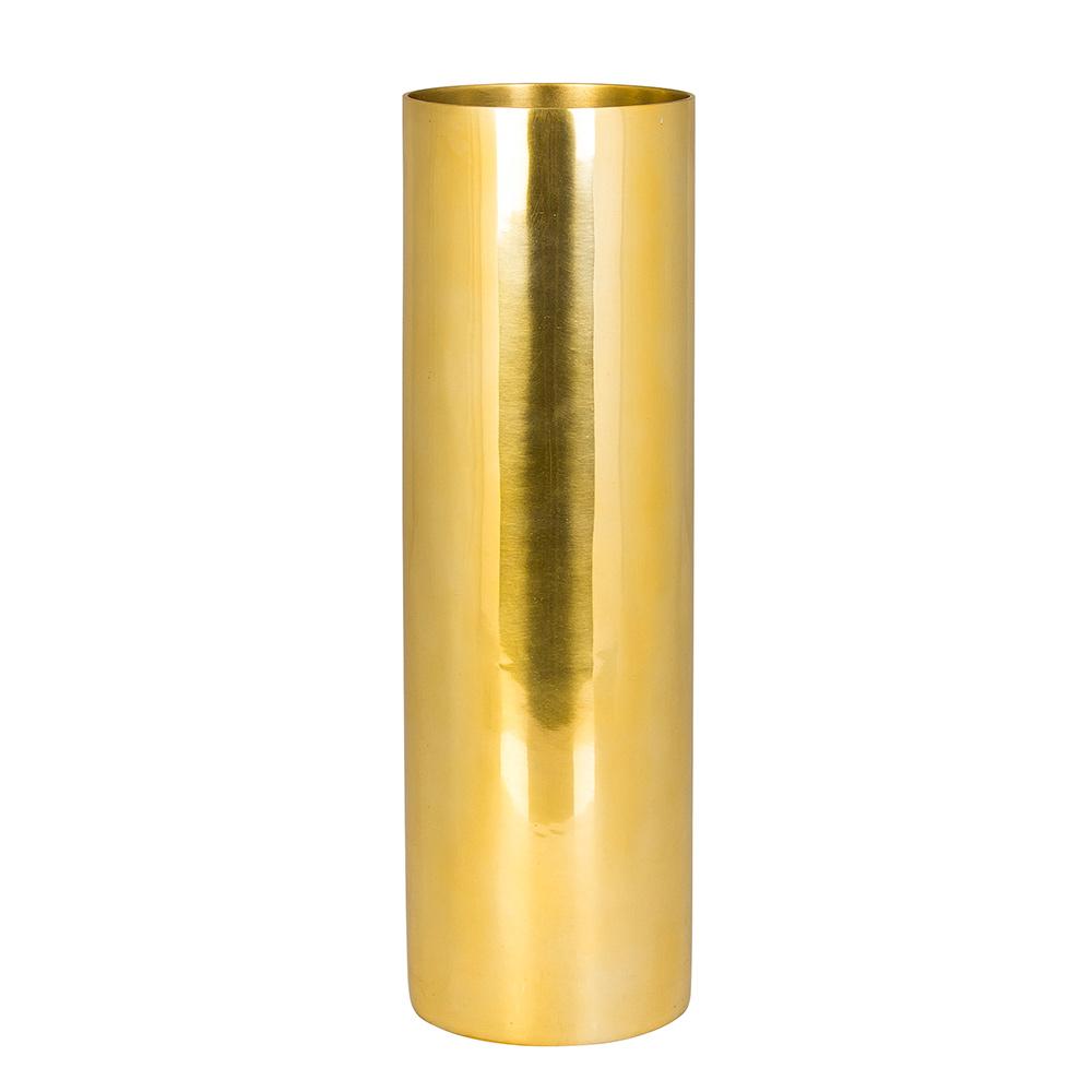 Theo vase large brass broste copenhagen broste copenhagen theo vase large brass broste copenhagen zoom reviewsmspy