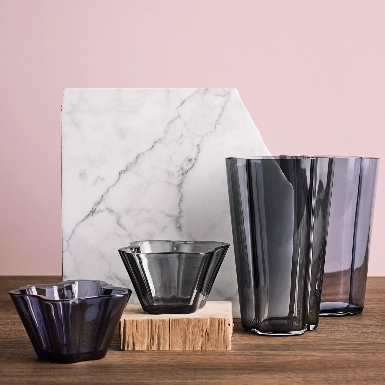 vase aalto jacksons savoy products alvar