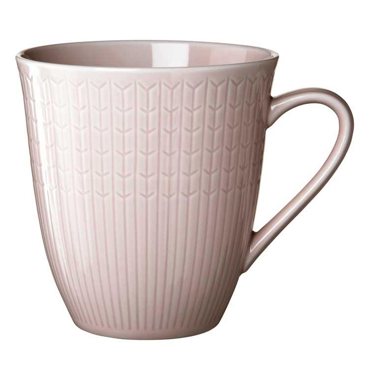 swedish grace mug 50 cl rose adelborg t rnell barolo. Black Bedroom Furniture Sets. Home Design Ideas