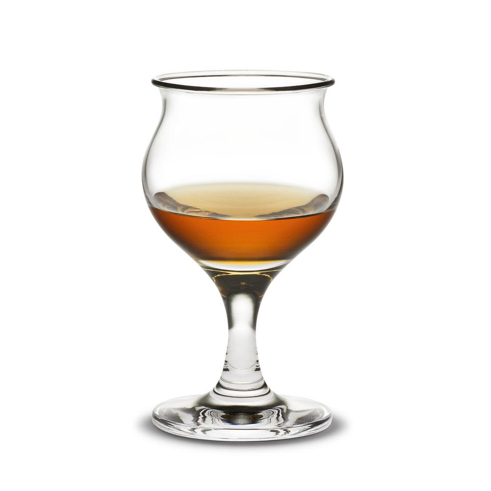 Ideelle cognac glass 22 cl per l tken holmegaard - Waterford cognac glasses ...