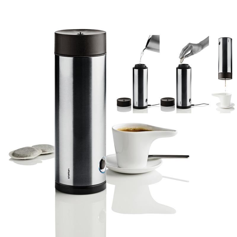 simple espresso machine