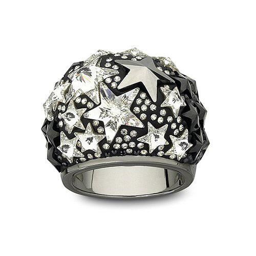 Очень красивые серебряные кольца