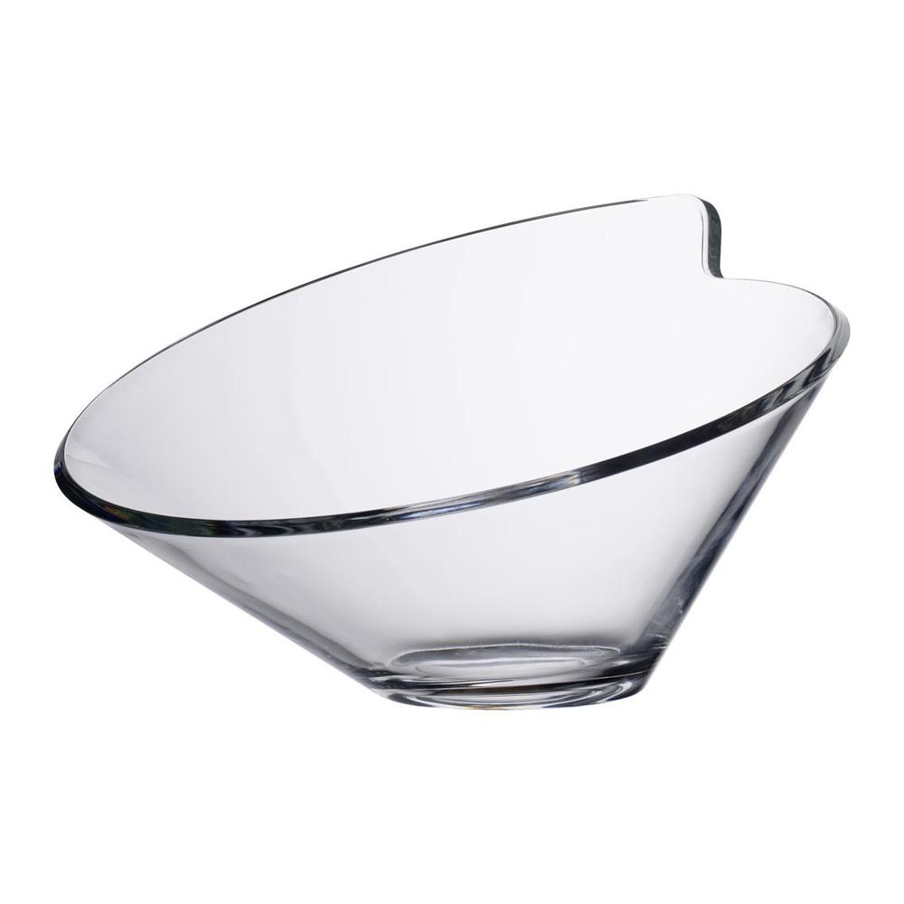 new wave glass bowl villeroy boch villeroy boch. Black Bedroom Furniture Sets. Home Design Ideas
