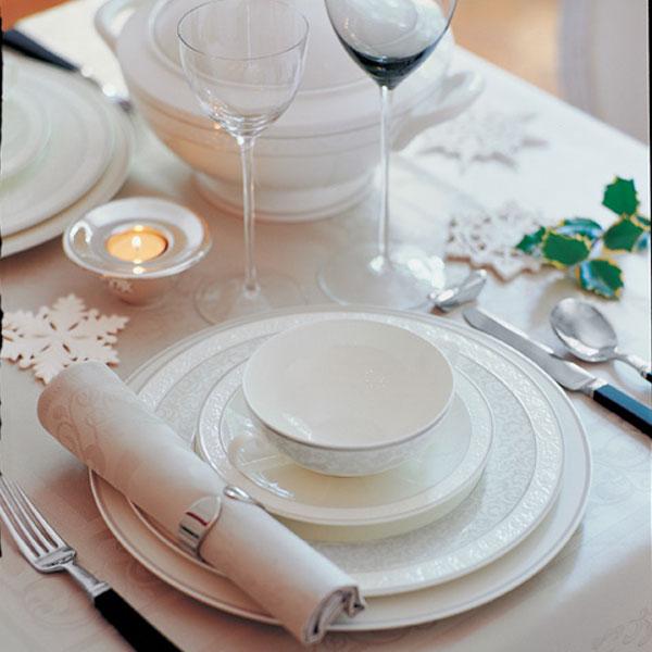 Zoom & Gray Pearl Salad plate - Villeroy u0026 Boch - Villeroy u0026 Boch ...